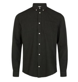 Minimum Minimum, Jay 2.0 Shirt, <br /> racing green mel., M