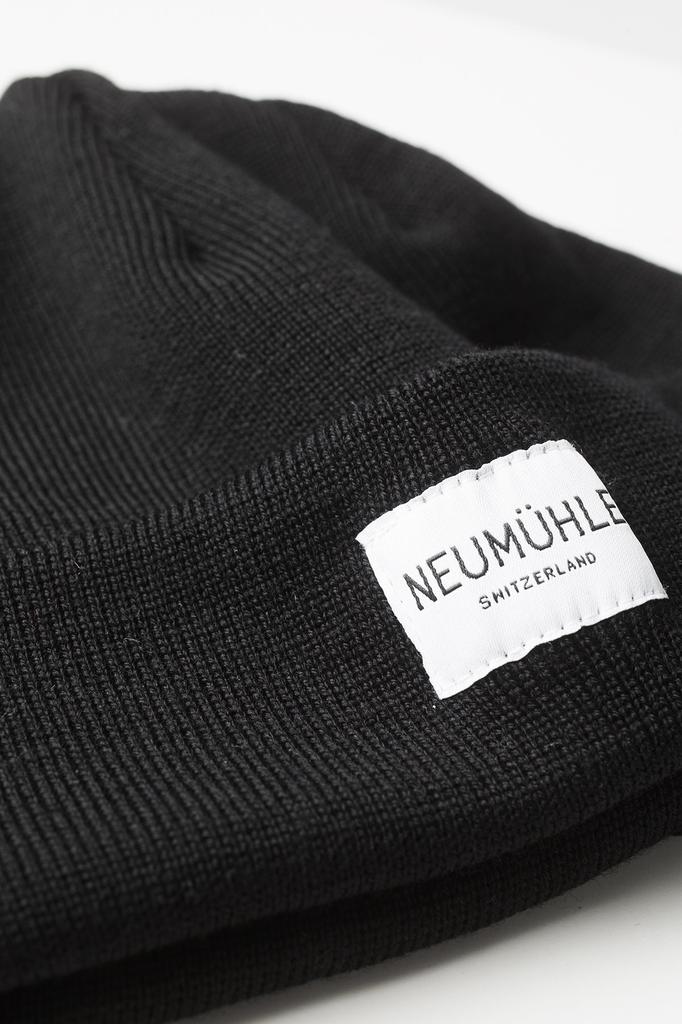 Neumühle, Nebel, black coal