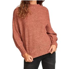 RVCA RVCA, Volt Sweater, nutmeg, XS