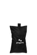 PinqPonq PinqPonq, Kover Large, black