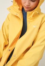 Cleptomanicx Cleptomanicx, Jacket Greta Rain, yellow, S