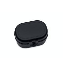 Koziol Koziol, Lunchbox Pascal mini, black