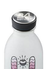 24 Bottles, Trinkflasche, Sákra, 500