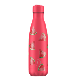 Chilly's Chilly's Bottles, Icon, Watermelon, 500ml