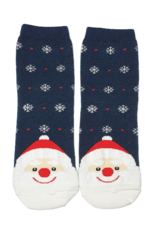 Cutie Socks Cutie Socks, Flauschi Santa, 36-40