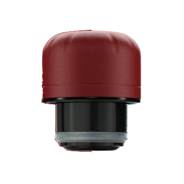 Chilly's Chilly's Bottles, Lid, matte red, 260/500ml