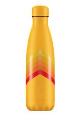 Chilly's Chilly's Bottles, Retro, Zigzag, 500ml