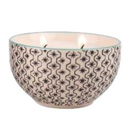 Paddywax Paddywax, Boheme Bowl, Earl Grey & Lavender