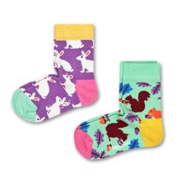 Happy Socks Happy Socks, KBUN02-5000, 7-9Y