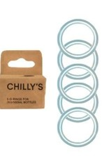 Chilly's Chilly's Bottles, 0-Ring, Box of 5, 260/500ml