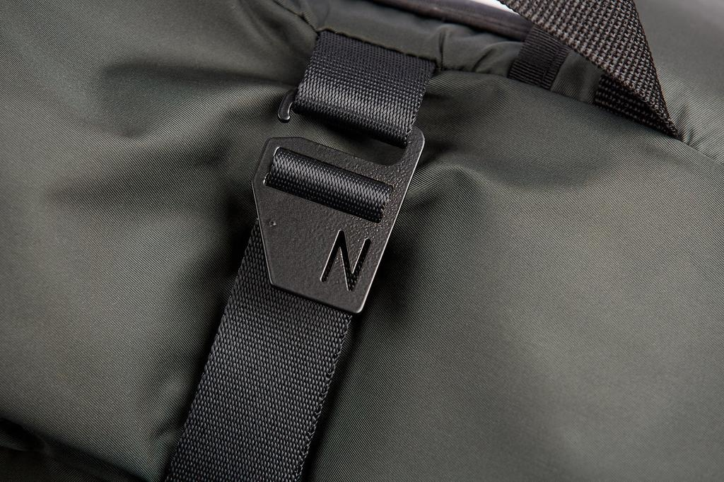 Neumühle Neumühle, Net-Pack, wakame green