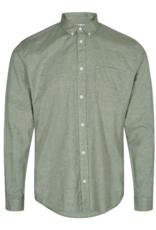 Minimum Minimum, Jay 2.0 Shirt, sea spray 1762, S