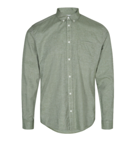 Minimum Minimum, Jay 2.0 Shirt, sea spray 1762, M