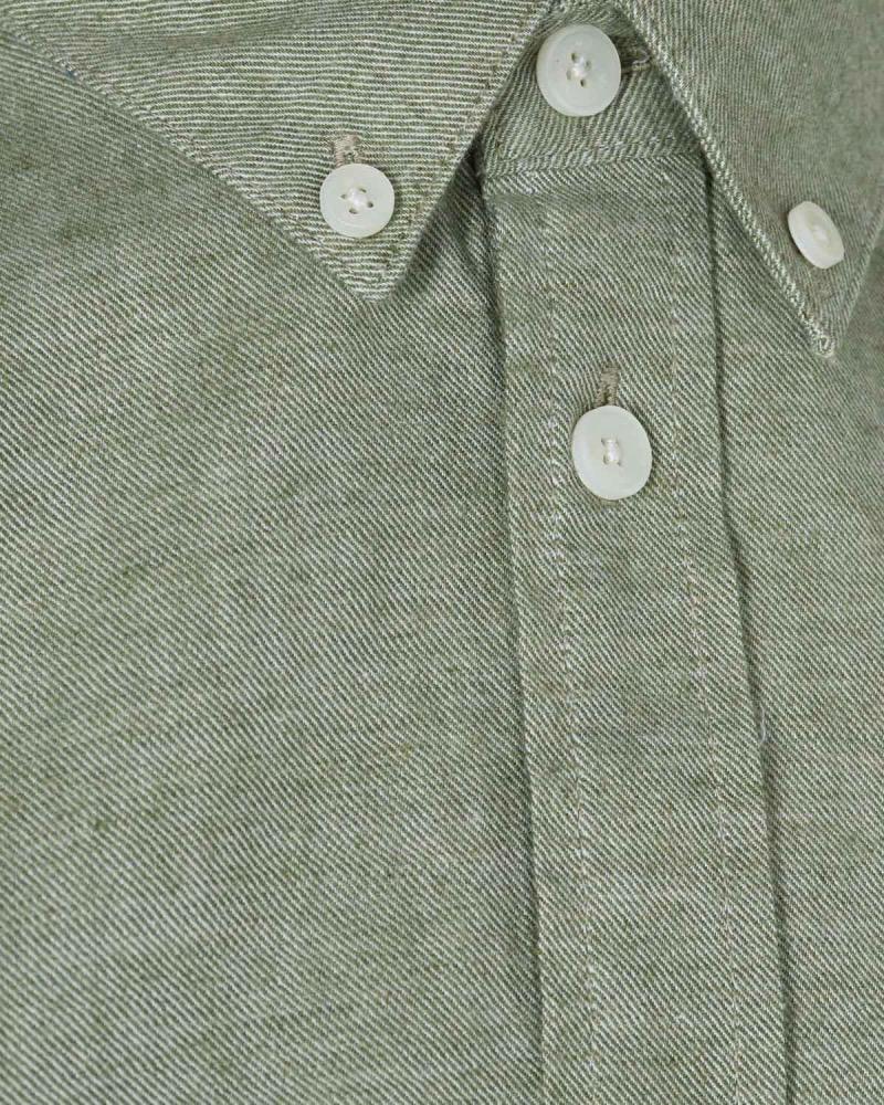 Minimum Minimum, Jay 2.0 Shirt, <br /> sea spray 1762, L