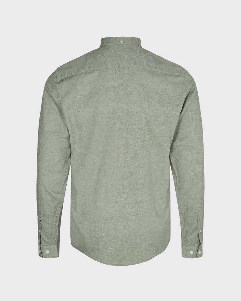 Minimum Minimum, Jay 2.0 Shirt, sea spray 1762, XL