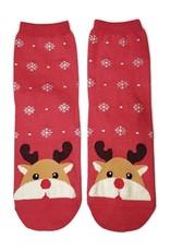 Cutie Socks Cutie Socks, Flauschi Rudolf, 36-40