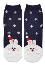 Cutie Socks Cutie Socks, Santa Tierli Hase, 36-40