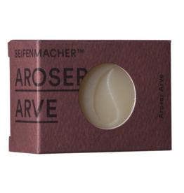 Seifenmacher Seifenmacher, Aroser Arve, 90g