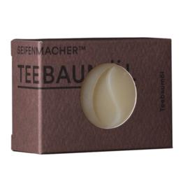 Seifenmacher Seifenmacher, Teebaumöl, 90g
