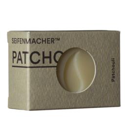 Seifenmacher Seifenmacher, Patchouli, 90g