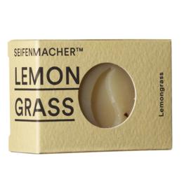 Seifenmacher Seifenmacher, Lemongrass, 90g