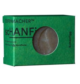 Seifenmacher Seifenmacher, Hanf, 90g