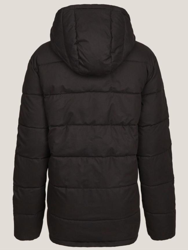 Cleptomanicx Cleptomanicx, Jacket Swod, black, L