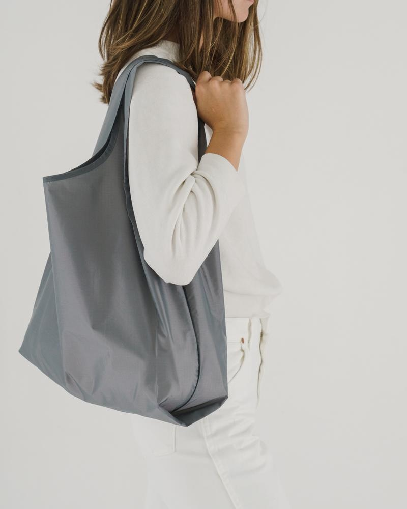 Baggu Baggu, standard, grey
