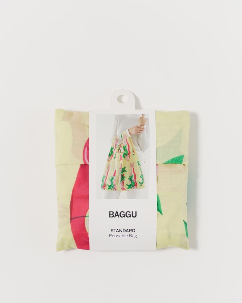 Baggu Baggu, standard, whole fish