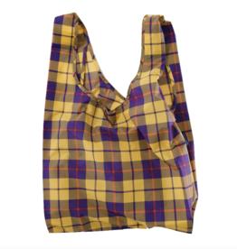 Baggu Baggu, standard, yellow tartan