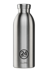24 bottles 24 Bottles, Thermosflasche, steel, 500