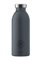 24 bottles 24 Bottles, Thermosflasche, formal grey, 500