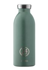 24 bottles 24 Bottles, Thermosflasche, moss green, 500