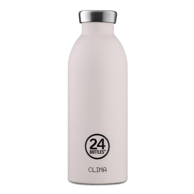 24 bottles 24 Bottles, Thermosflasche, stone gravity, 500