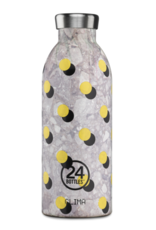 24 bottles 24 Bottles, Thermosflasche, plaza, 500