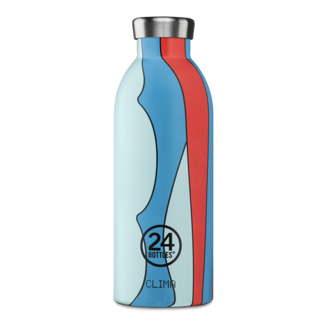 24 bottles 24 Bottles, Thermosflasche, lucy, 500