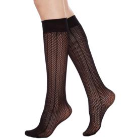 Swedish Stockings Swedish Stockings, Astrid, schwarz, one size