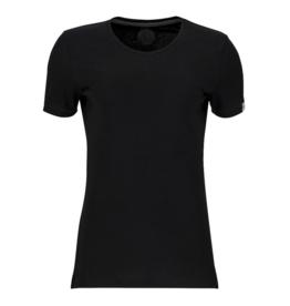 ZRCL ZRCL, W slim T-Shirt Basic, black, L