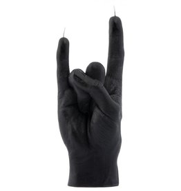 Candle Hand Candle Hand, You Rock, black