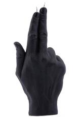 Candle Hand Candle Hand, Gun Fingers, schwarz