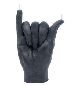 Candle Hand Candle Hand, Shaka, schwarz