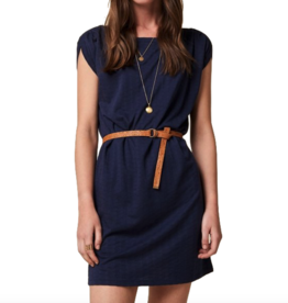 Sessun Sessun, Soria Dress, indigo, S