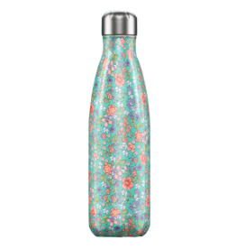 Chilly's Chilly's Bottles, Floral Edition, peony, 500ml