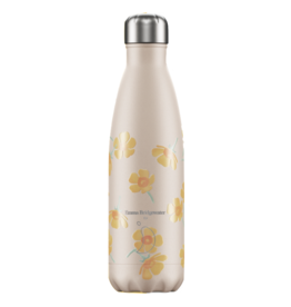Chilly's Chilly's Bottles, Emma Bridgewater Edition, buttercup, 500ml