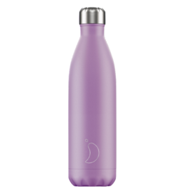 Chilly's Chilly's Bottles, Pastel Edition, purple, 750ml