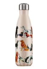Chilly's Chilly's Bottles, Emma Bridgewater Edition, dogs, 500ml