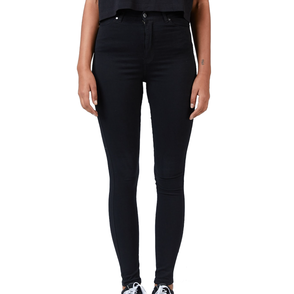 Dr.Denim Dr.Denim, Moxy, black, XS