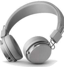 Urbanears Urbanears, Plattan II Bluetooth, dark grey