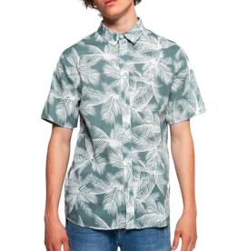 RVLT RVLT, 3742 Shirt, green, M