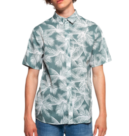 RVLT RVLT, 3742 Shirt, green, XL
